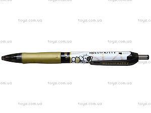 Ручка автоматическая Hello Kitty, синяя, HK14-039K, купить