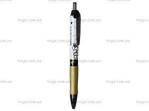 Ручка автоматическая Hello Kitty, синяя, HK14-039K, отзывы
