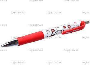 Ручка автоматическая Hello Kitty, синяя, HK14-039K, цена