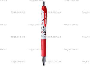 Ручка автоматическая Hello Kitty, синяя, HK14-039K