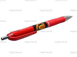 Ручка Manchester United, синяя, MU14-039K, фото