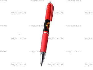 Ручка Manchester United, синяя, MU14-039K, отзывы