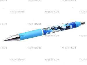 Ручка-автомат Max Steel, MX14-039K, купить