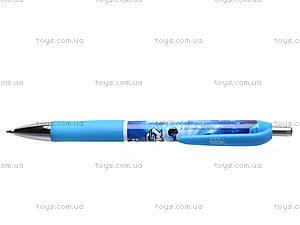 Ручка-автомат Max Steel, MX14-039K, фото