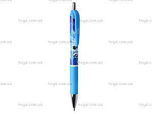 Ручка-автомат Max Steel, MX14-039K, отзывы
