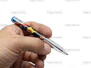 Ручка с фонариком Hot Wheels, HW14-035K, купить