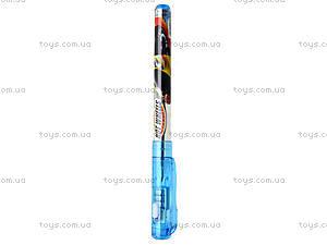 Ручка с фонариком Hot Wheels, HW14-035K