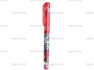 Ручка с фонариком Monster High, синяя, MH14-035K, отзывы