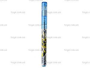 Ручка с фонариком, синяя, TF14-035K, отзывы