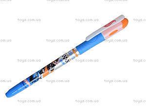 Шариковая ручка Hot Wheels синяя, HW14-033K, фото
