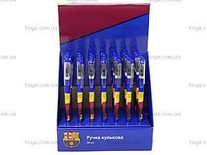 Ручка шарикиковая Barcelona, BC14-032K