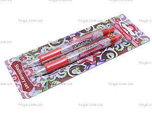 Ручка шариковая и механический карандаш, CTER-12S-120-BL1, фото