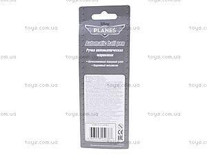 Ручка шариковая «Самолеты», PLBB-US1-122-BL1, купить