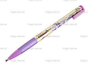 Ручка-автомат «Долго и счастливо», синяя, 411491