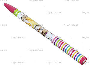 Ручка шариковая «Кошечки», синяя, 411506, фото