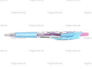 Ручка шариковая «Мишка Тедди», синяя, 411516, фото