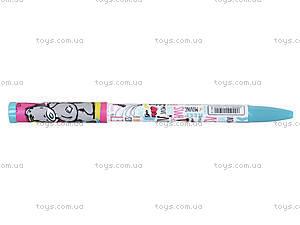 Ручка автоматическая «Мишка Тедди», синяя, 411504, купить