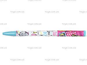 Ручка автоматическая «Мишка Тедди», синяя, 411504, фото
