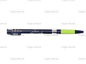 Ручка-автомат «Оксфорд», синяя, 411527, купить