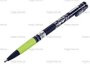 Ручка-автомат «Оксфорд», синяя, 411527
