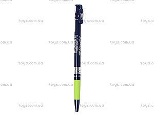 Ручка-автомат «Оксфорд», синяя, 411527, фото