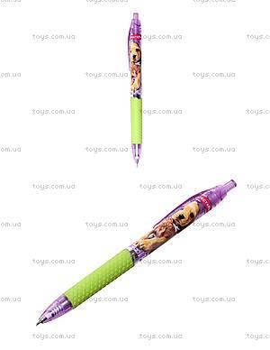 Ручка автоматическая «Собачка», синяя, 411513