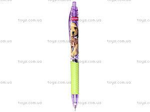 Ручка автоматическая «Собачка», синяя, 411513, отзывы