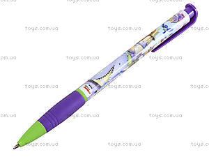 Ручка-автомат «София», синяя, 411510