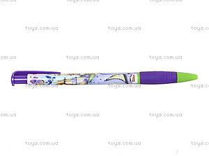 Ручка-автомат «София», синяя, 411510, фото