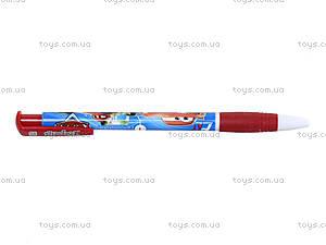 Ручка масляная «Тачки», синяя, 411509, купить