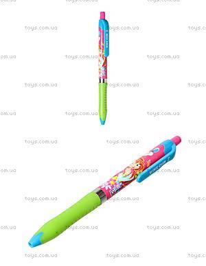 Ручка автоматическая масляная «Винкс Пэтс», 411242