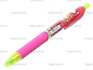 Ручка автоматическая «Винкс Пэтс», синяя, 411232, купить