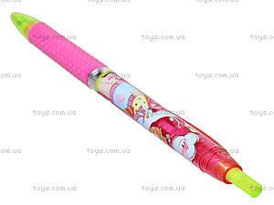 Ручка автоматическая «Винкс Пэтс», синяя, 411232, фото