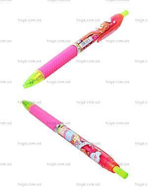 Ручка автоматическая «Винкс Пэтс», синяя, 411232