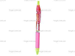 Ручка автоматическая «Винкс Пэтс», синяя, 411232, отзывы