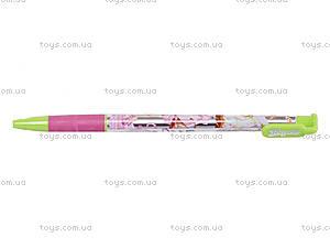 Ручка-автомат «Винкс», синяя, 411270, фото