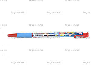 Автоматическая ручка «Винкс», синяя, 411271, фото