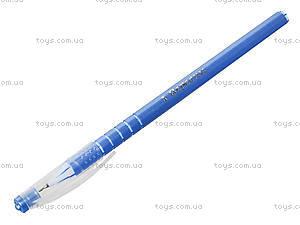 Ручка масляная Beta, синяя, 411136, купить