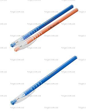 Ручка масляная Beta, синяя, 411136