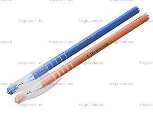 Ручка масляная Beta, синяя, 411136, отзывы