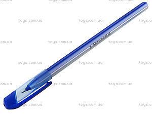 Ручка шариковая Candy, синяя, 411587, фото