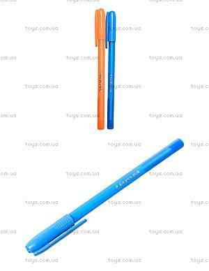 Ручка шариковая синяя Fighter, 410954