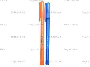 Ручка шариковая синяя Fighter, 410954, отзывы