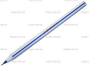 Шариковая ручка Forum, синяя, 411137, купить