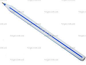 Шариковая ручка Forum, синяя, 411137, фото