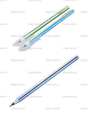 Шариковая ручка Forum, синяя, 411137