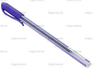 Ручка шариковая синяя Keny, 411033, фото