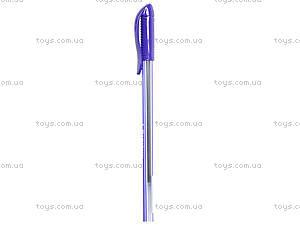 Ручка шариковая синяя Keny, 411033, отзывы
