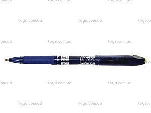 Ручка масляная «Оксфорд», синяя, 411502, купить