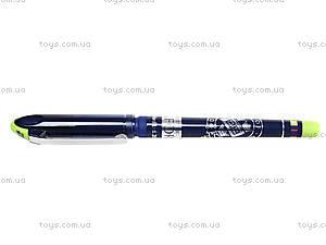 Ручка масляная «Оксфорд», синяя, 411502, фото